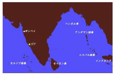 アンダマン諸島・ニコバル諸島ノ...