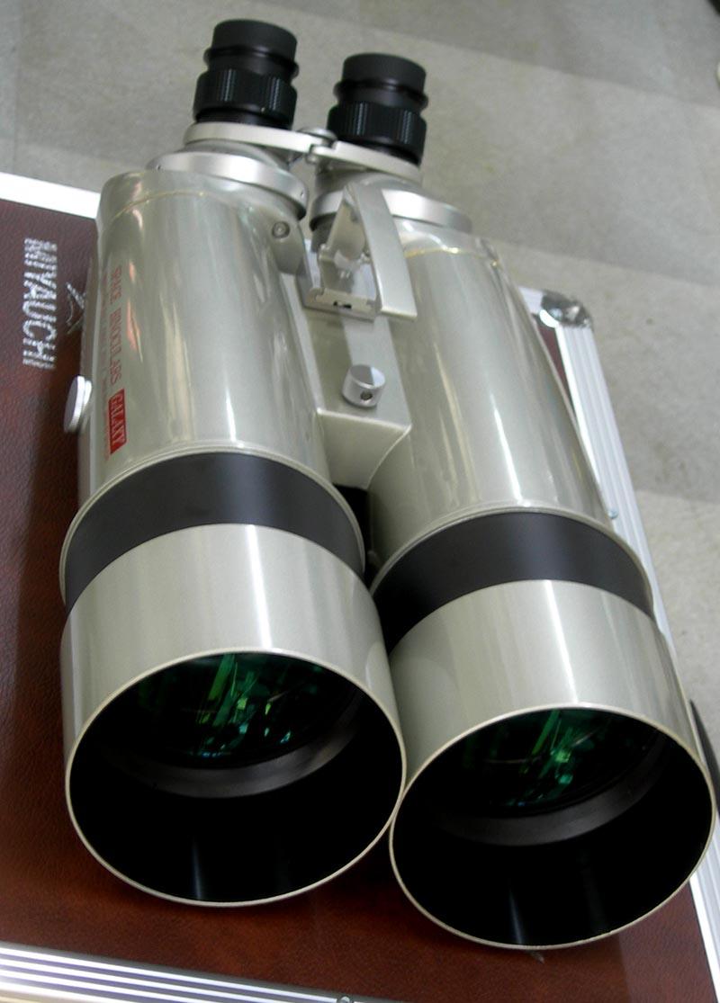 宮内光学BJ-100iC双眼鏡