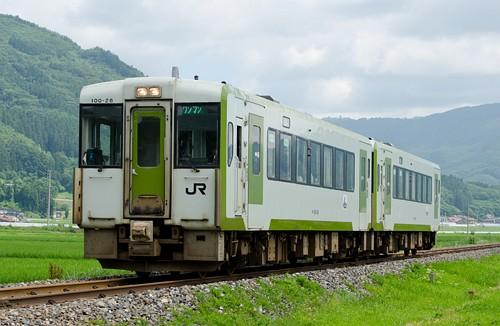 仙台 - 釜石線