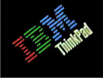 IBM ThinkPadのlogo